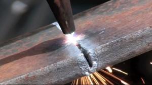 Газокилородная резка металла