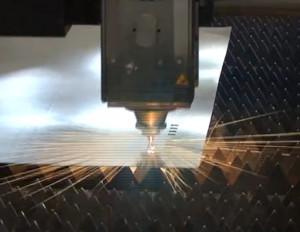 настройка лазерного оборудования